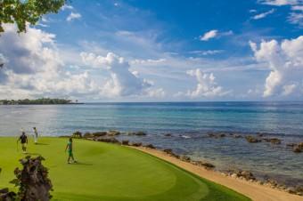 Golf_La Romana - Dominikánská republika