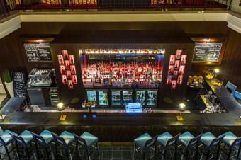 Praha má svůj první tradiční Bourbon Bar