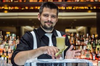 Praha má svůj první tradiční Bourbon Bar - Tomáš Toka
