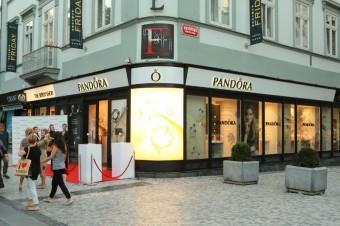 Kolekce Esence Pandora - hodnoty vašeho já