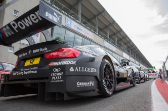 Spolupráce PUMY a BMW Motorsport