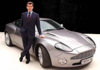Aston Martin DB5, Menhouse