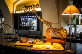 Podzimní degustační večery vGrand Cru Restaurant & Bar