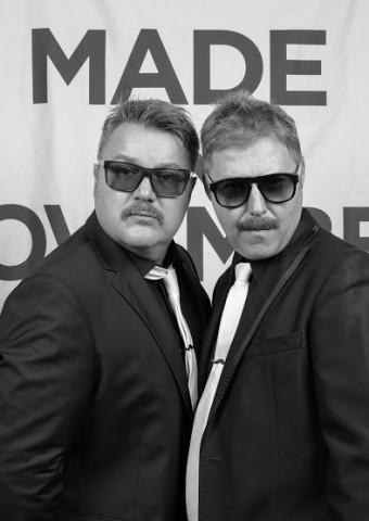 Chlapi s kníry zahájili letošní Movember - Těžkej Pokondr