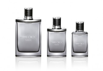 Vůně Jimmy Choo Man, Sephora Fragrance