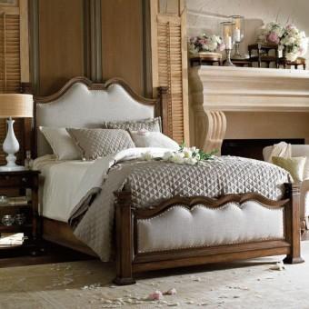 Luxusní postele s tradicí - Johann Malle