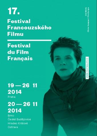 17. Festival Francouzskeho Filmu