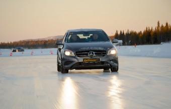 Prémiové zimní pneumatiky Continental WinterContact