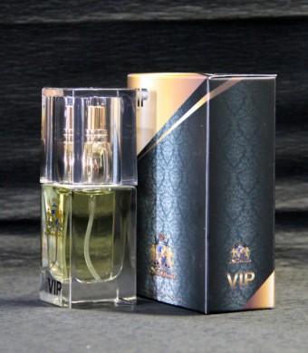 Saliery: pánský parfém VIP
