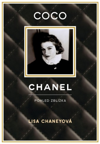 Coco Chanel – Pohled zblízka