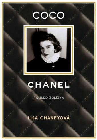 Coco Chanel – Pohled zblízka