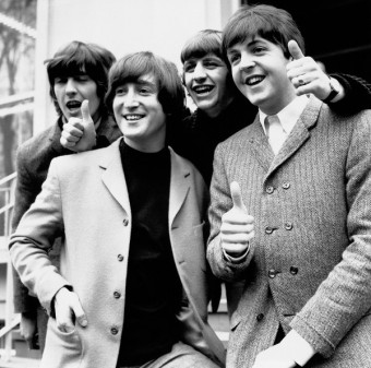 The Beatles - zdroj: Profimedia