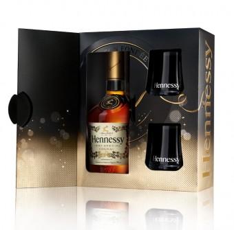 Hennessy Festive