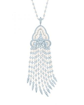 Brilantní dárky od Tiffanyho