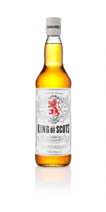 King of Scots 70cl
