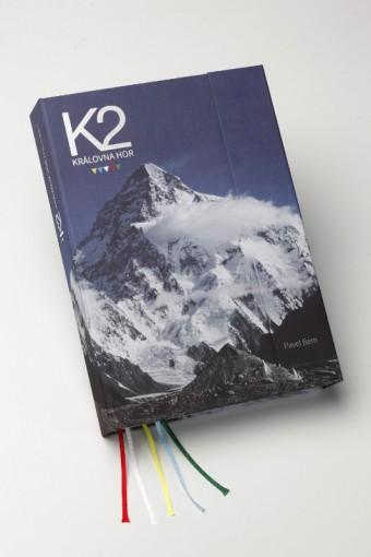 K2 – KRÁLOVNA HOR