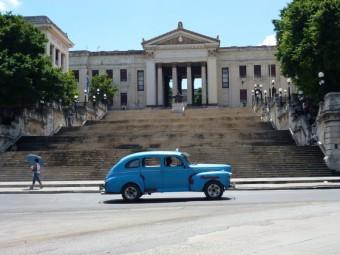 Kuba: perla Karibiku, zdroj: Spektrum