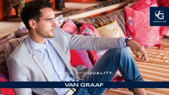 VAN GRAAF - jaro/léto 2015
