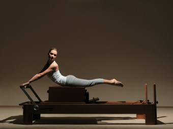 MORE THAN PILATES