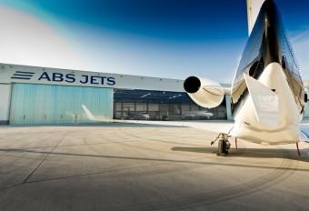 Práce i oddych s business jetem