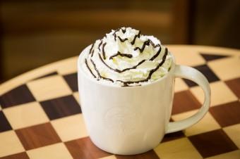 Zimní zážitky ve Starbucks