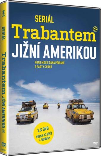 Trabantem Jižní Amerikou (2014)