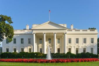 Bílý dům, zdroj: Shutterstock