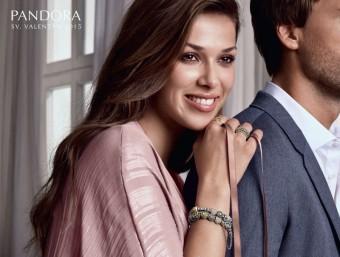Pandora - Láska je ve vzduchu
