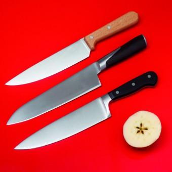 Kvalitní nože?
