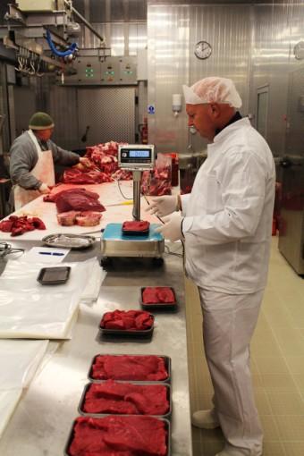 Hovězí maso pro labužníky