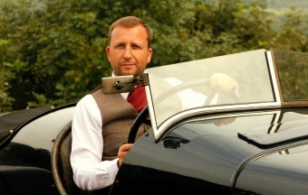 Ivo Smutný - ředitel Auto Veteran Company