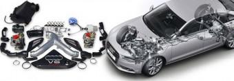 Kvalitní pneumatiky pro Vaše auto