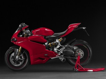 Motocykl 1299 PANIGALE S