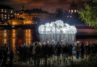 Festival světla rozsvítí Plzeň