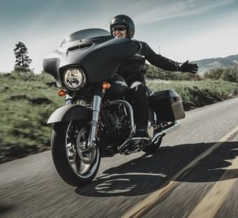 Harley-Davidson nabízí práci snů