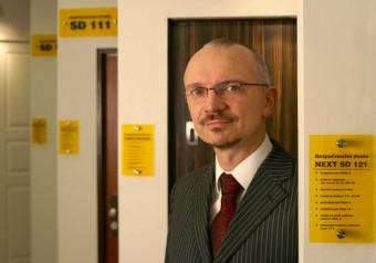 Ivan Pavlicek, Foto - zdroj: NEXT