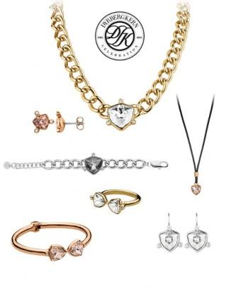 Šperky z kolekce TRILLIANCE