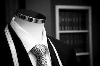 Delor - správný oblek na míru