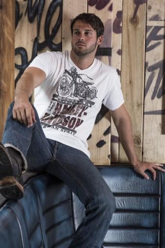 Black Label kolekce Harley-Davidson