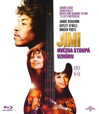 Jimi: Hvězda stoupá vzhůru (2013), Bontonfilm