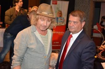 Peter Nagy a Pavel Schreiber