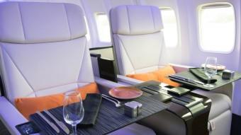 Zážitky na křídlech Four Seasons Jet