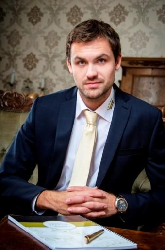 Ondřej Jaroš, viceprezident Realitní komory České republiky