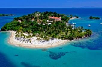 Luxury Bahia Principe Cayo Levantado, Dominikánská republika