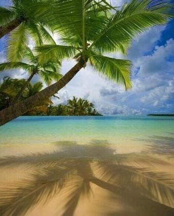 Pláž Bávaro, Dominikánská republika