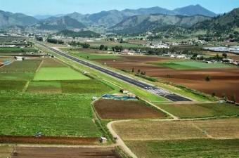 V Dominikánské republice vznikne v pořadí 9. letiště