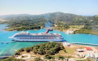 Okružní plavby po exotické Dominikánské republice