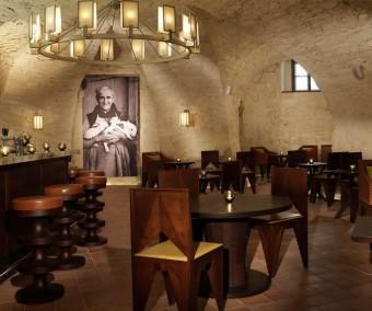 Augustine Hotel - St. Thomas Brewery Bar