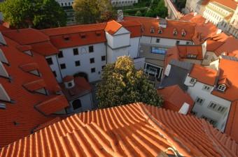 hotel The Augustine Prague