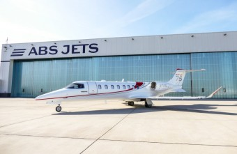 Learjet 75, ABS Jets